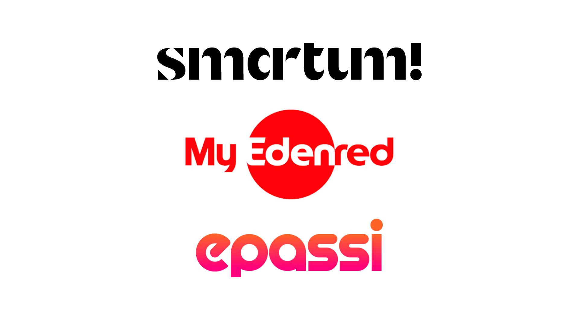 Meillä voit maksaa myös Smartumilla, MyEdenredillä tai ePassilla!